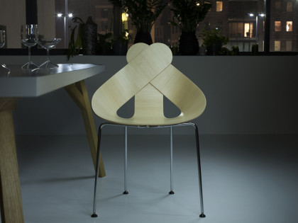 Lucky Love Chair