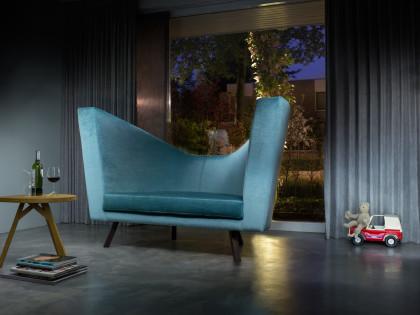 Lascivious Sofa