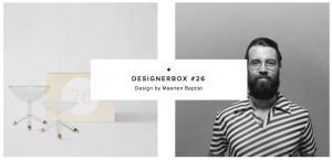 DESIGNERBOX26 designed by Maarten Baptist